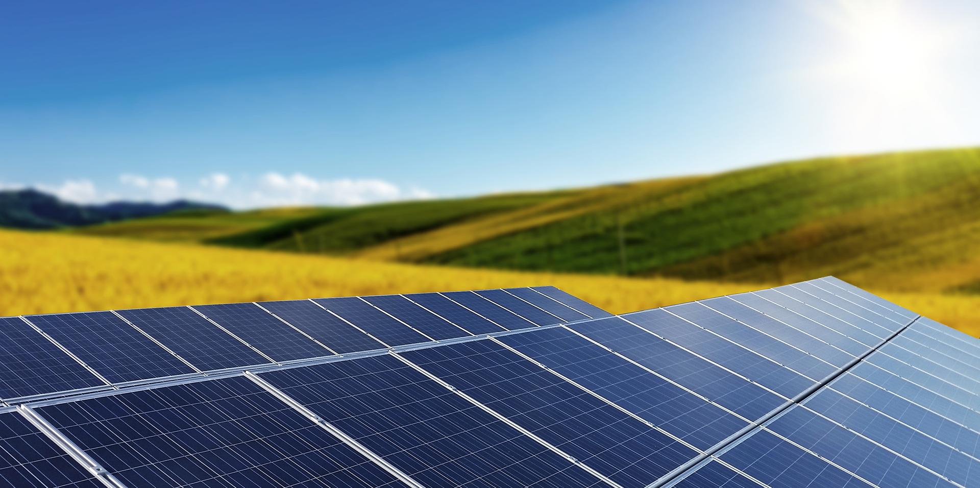 天壕新能源投资集团-投资节能环保行业