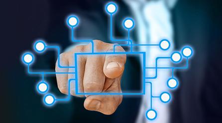 网站搜索seo优化相关知识之一:网站相关性链接介绍