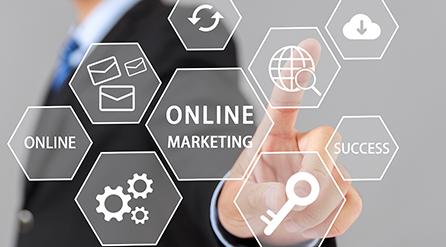 网站推广策划方案:网络营销主要做什么?