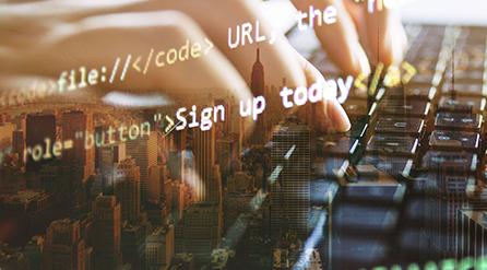 网站建设的基本流程