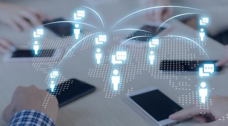 酷站科技与威海轩辕计算机科技有限公司成功签约官方网站建设与开发