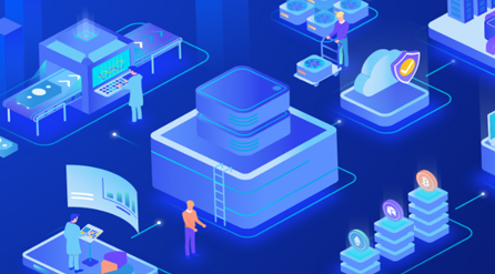 酷站科技与杭州有数金融信息服务有限公司成功签约官方网站建设开发
