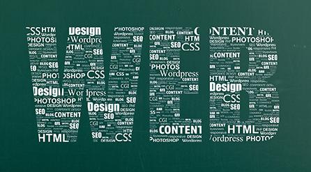 零基础怎么学习网站建设?