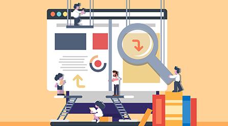 企业选择网站制作公司要从哪些方面考虑?