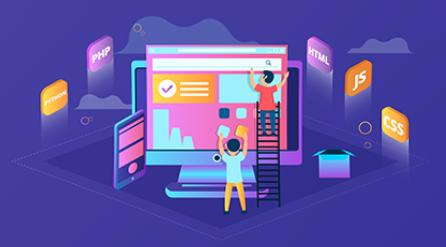 高端网站建设和低端网站建设的区别?