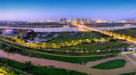 酷站科技与陕西方圆实业集团股份有限公司成功签约-响应式网站定制开发