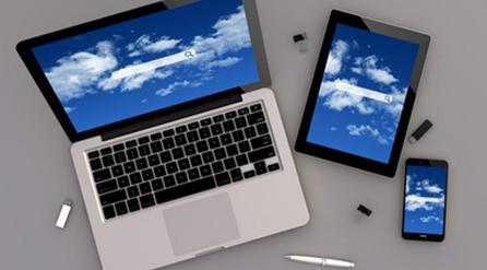 酷站科技为您讲解什么是响应式网站建设?